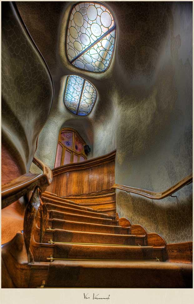 Unique Batllo - Photo A Architectural Op Casa
