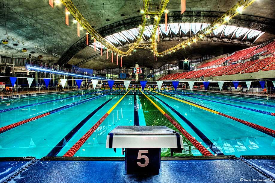 Kaminesky blog olympic swimming pool montreal ken kaminesky travel photography blog - Olympic swimming pool ...