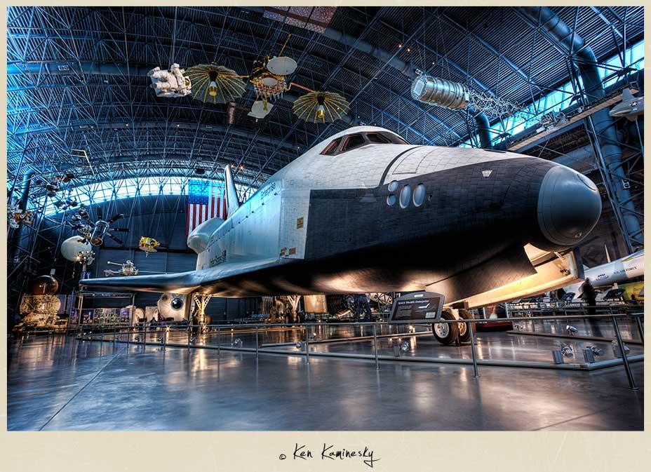 NASA Space Museum Washington DC - Pics about space