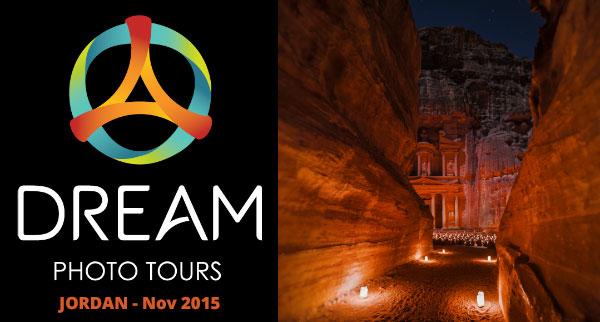 Dream Photo Tour Jordan