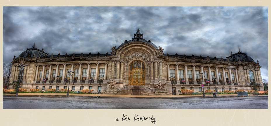 Les invalides paris - Le petit balcon paris ...