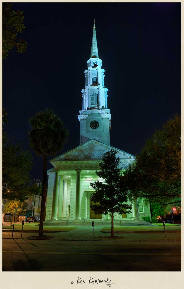Savannah-Presbyterian-Chruch