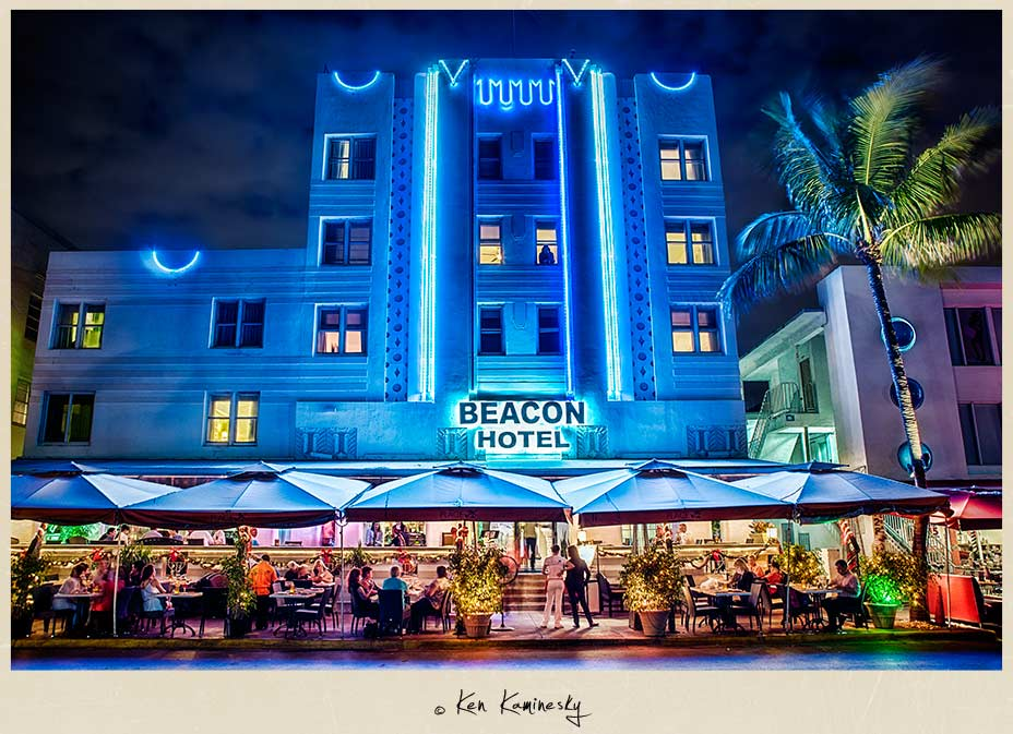 The Beacon Hotel In South Beach