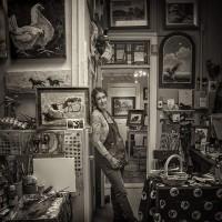 Sue Bell artist
