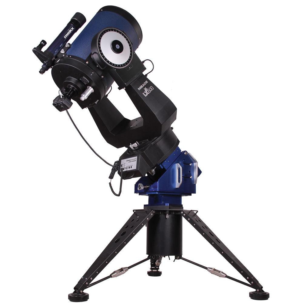 Meade 16in LX600 ACF Telescope