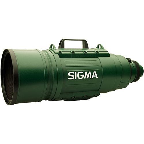 Sigma 200-500mm f/2.8 EX DG APO IF Autofocus Lens