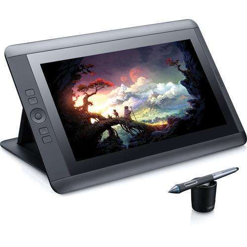 Wacom Cintiq 13HD 13.3 Interactive Pen Display