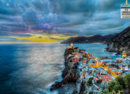 Vernazza at sunset - Dream Photo Tours