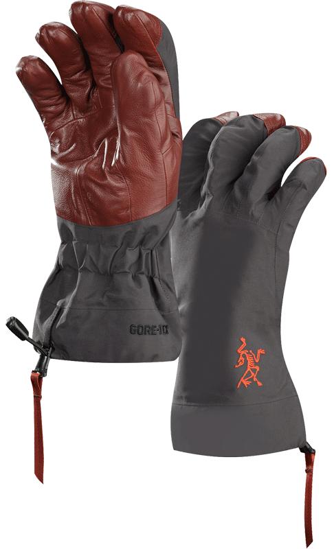 Beta AR Gloves