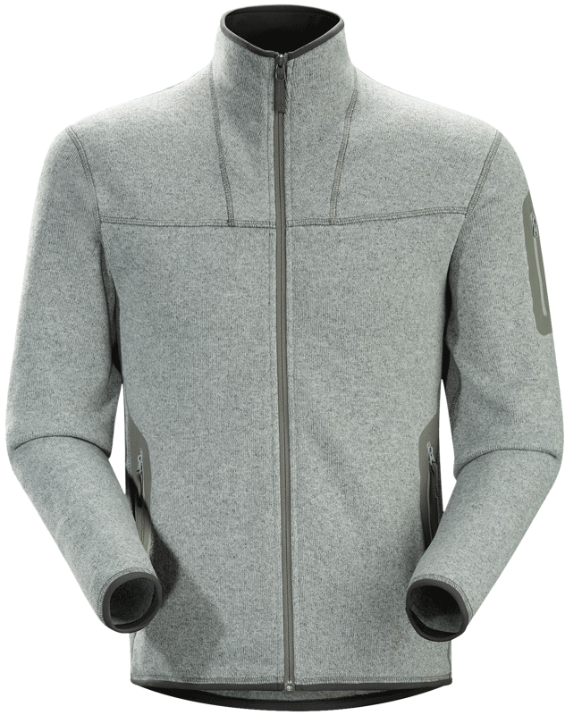 Covert Cardigan