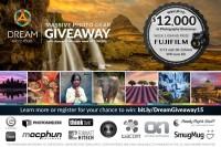 Announcing… DREAM Photo Tours