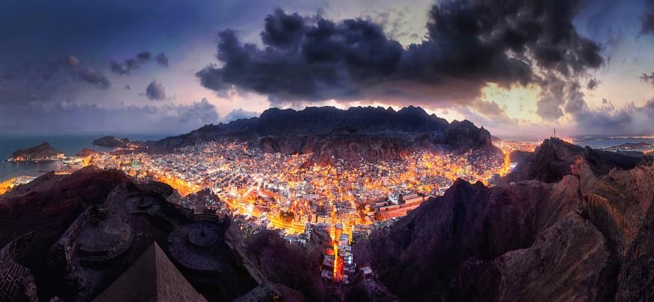 Earth ©Motaz Alnahdy