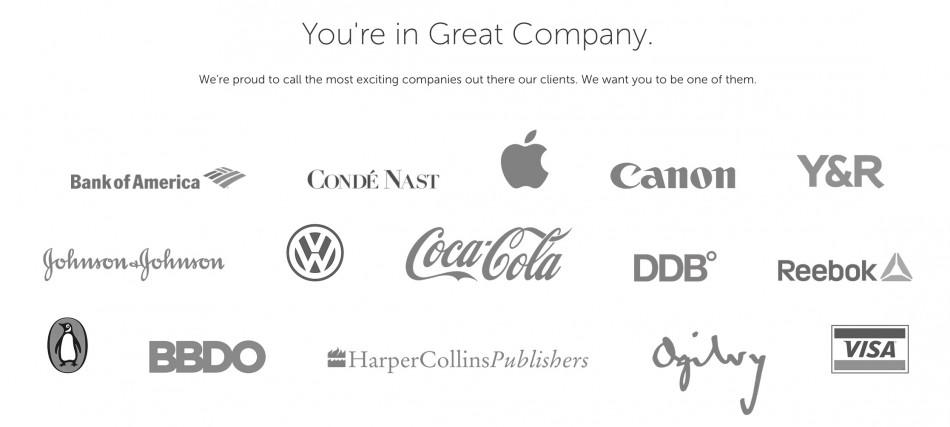 Image Brief-Clients