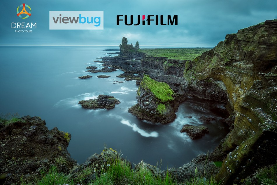 Iceland Photo Walk