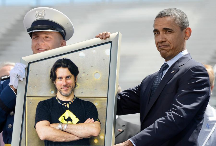 Executive order Kaminesky Obama