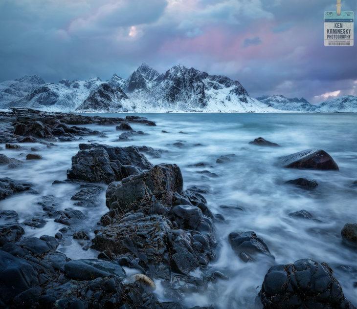 The Fujifilm GFX Medium Format Camera in Norway!