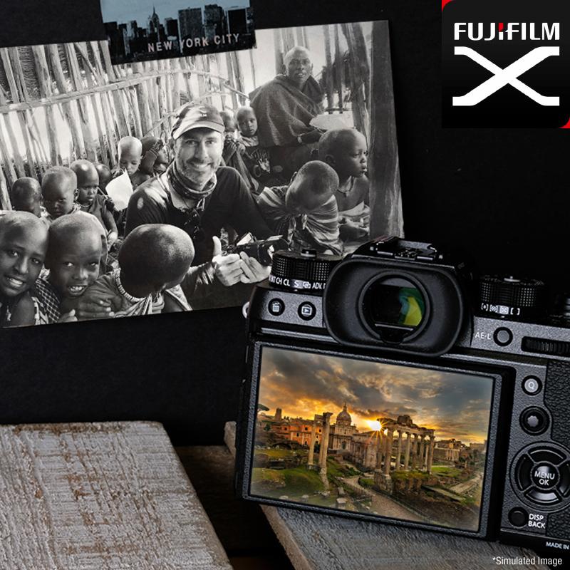 Fujifilm Kaminesky