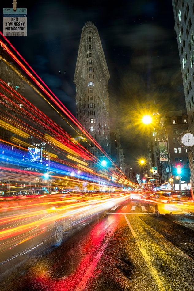 Flatiron NYC