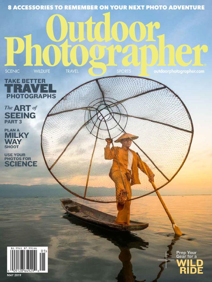 Kaminesky Outdoor Photography Myanmar Travel